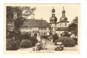 Le Chateau de la Confiance , France, 1910s