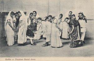 Garbha or Circutous Guzral dance, India , 00-10s