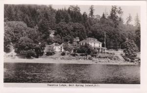 RP, Vesuvius Lodge, Salt Spring Island, British Columbia, Canada, 1920-1940s