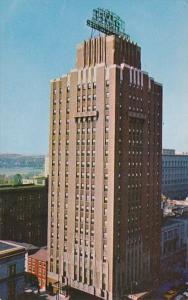 Pennsylvania Harrisburg Hotel Harrisburger