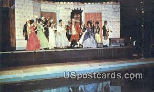 Donizell's Opera II Campanello