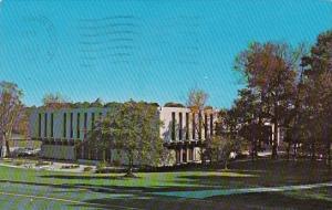 Connecticut Fairfield Fairfield University Campus Center 1986