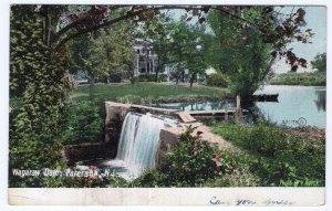 Paterson, N.J., Wagaraw Dam