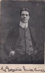 British Actor portrait , 00-10s #2