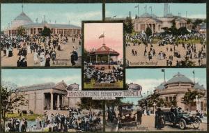 TORONTO , Ontario , Canada , 1900-10s ; C.N.E.