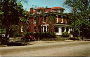 Indiana Logansport Museum Of Cass County Historical Society