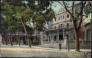 spain, PALMA DE MALLORCA, Teatro Lirico, Theatre 1910s
