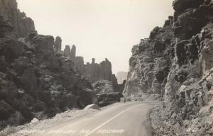 RP, Superior Highway (60), Arizona, 1930-1940s