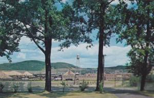 Plant Fraser Companies LTD, Edmundston, New Brunswick, Canada, 40-60s
