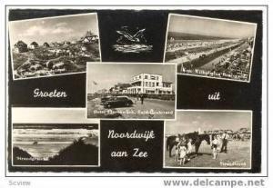 RP, 5-Views, Noordwijk aan Zee, Holland, 20-40s
