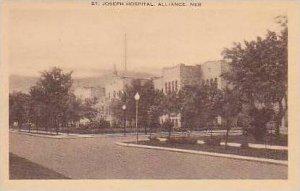 Nebraska Alliance St Joseph Hospital Artvue
