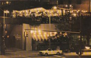 Michigan Detroit Galligan's Restaurant