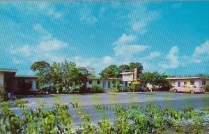 Cris Cross Motel Opa Locka Florida