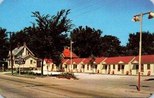 Illinois Jacksonville Smith's Motor Court