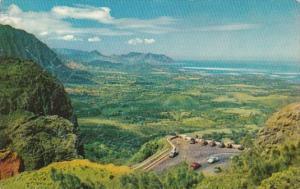 Hawaii Oahu Nuuanu Pali