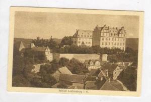 Schloss Lichtenberg i. O., Hesse, Germany 1910-30s