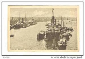 Rijnhaven, Rotterdam, South Holland, 10-20s