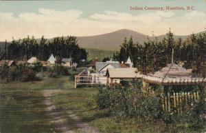 Indian Cemetery , HAZELTON , B.C. , Canada , 00-10s