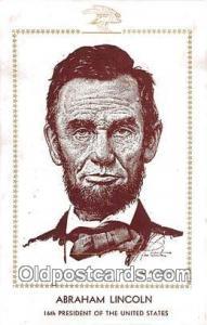 Hardin County, KY, USA Abraham Lincoln, 16th President
