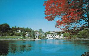 Bracebridge Bay, Muskoka, Ontario, Canada, 40´s-60´s