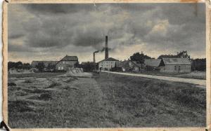 Germany Otto Sunder Dampfziegelei Twistringen Postcard
