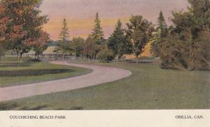 ORILLIA , Ontario, Canada, 1906 ; Couchiching Beach Park