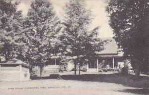 Vermont Randolph Ctr Farm House Carpenters Farm Artvue