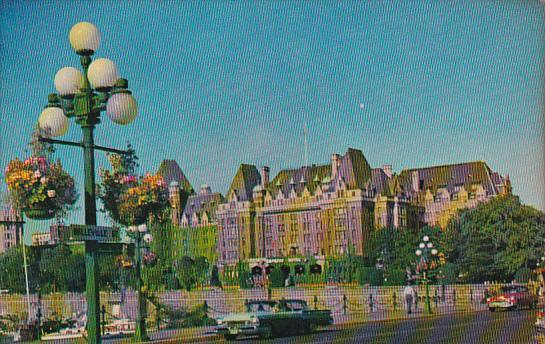 Canada British Columbia Victoria