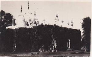 RP; temple , India , 1910s