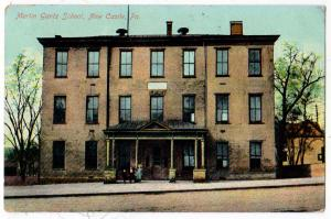Martin Gantz School, New Castle PA