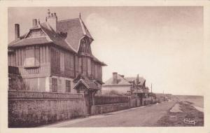 Boulevard De Cauvigny, Saint-Laurent-sur-Mer (Calvados), France, 1900-1910s