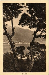 CPA Como . ITALY (541647)