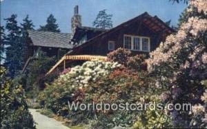 British Columbia, Canada Pavilion, Stanley Park Victoria  Pavilion, Stanley Park