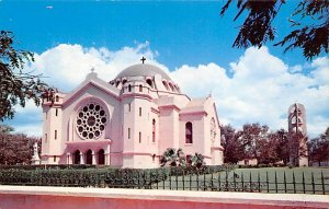 Jamaica, Jamaique Post card Old Vintage Antique Postcard The Roman Catholic C...