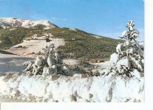 Postal 041728 : Pirineos Orientales. La Molina. Vista general