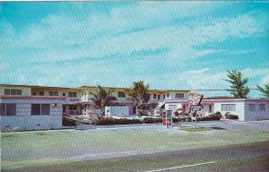 Del Lago Waterfront Motel & Apartments Pool Hollywood Beach Florida