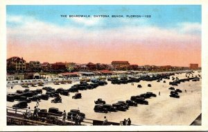 Florida Daytona Beach The Boardwalk