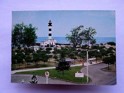 Pcard 1960s AFRICA MOZAMBIQUE MOÇAMBIQUE BEIRA LIGHTHOUSE...