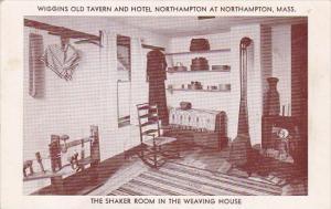 Massachusetts Northampton Wiggins Old Tavern And Hotel Northampton At Northam...