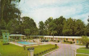 Florida Ocala Southwind Motel
