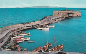 Heraclion , Greece , 50-60s ; The Little Port