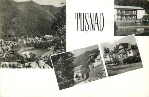 Romania Tusnad