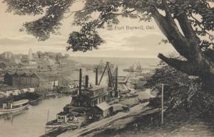 PORT BURWELL , Ontario , Canada , 1900-10s