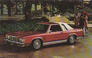 1979 Mercury Marquis Brougham Tally's Auto Sales Gloucester Massachusetts
