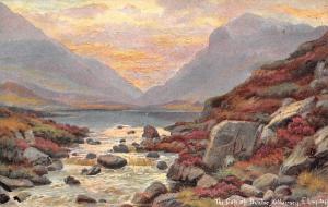 Ireland (Kerry) Killarney, The Gap of Dunloe, E. Longstaffe