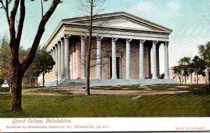 Pennsylvania Philadelphia Girard College