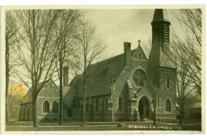 RPPC, Episcopal Church, Greene NY