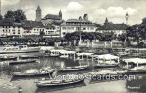 Rapperswil Swizerland 1961