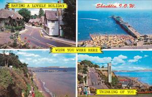 Having A Lovely Holiday Multi View Snaklin Isle Of Wight