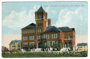 New Bedford, Mass, Harrington, Training School